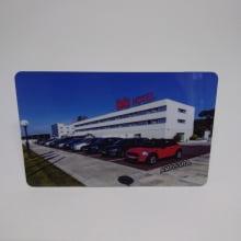 Cartão Magnético Fechadura Hotel - Economizador Energia