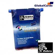 Ribbon Zebra 800017-201 Preto 1000 imp. P100i, P110i, P110m e P120i