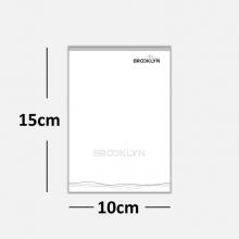 Receituários / Recibos Blocos ou Comandas Sulfite 75g Preto Branco 10x15cm 1x0 cores Bloco 100 fls