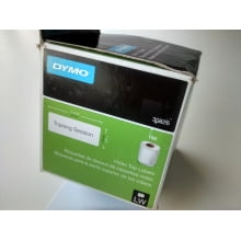 Etiqueta Térmica Ades. 46x79mm 1 c 12m c/ 150 DYMO LabelWriter 30326