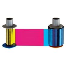 Ribbon Fargo 84057 YMCKI 500 impressões, HDP5000 #84051