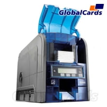 Impressora de cartão pvc Datacard SD260 single sided