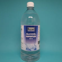 Alcool isopropílico para uso em eletrônico e informática - 1 Litro