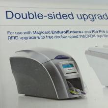 Kit Upgrade Enduro/Rio Pro Single Sided para Double Sided