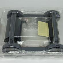 Ribbon Evolis RCT023NAA Preto 2000 Impressões para Primacy