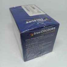 Ribbon Zebra 800015-440BR YMCKO (Color) 200 imp. Série i Com Chip