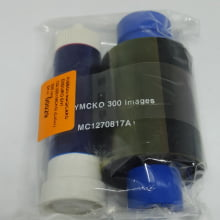 Ribbon Magicard EN1 MA300YMCKO Color 300 impr Enduro, Rio Pro, Pronto