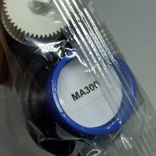 Ribbon Magicard EN1 MA300YMCKO Colorido 300 impressões Enduro, Rio Pro, Pronto