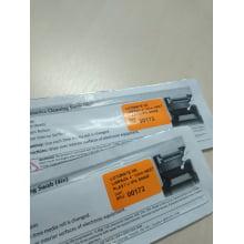 """COTONETE DE LIMPEZA 4"""" 10cm HAST PLAST c/ IPA SWAB (un) - Globalcards Suprimentos"""