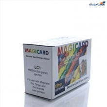Ribbon Magicard LC1 M9005-751 YMCKO (Color) - Avalon, Rio, Rio2, Tango 350 imp