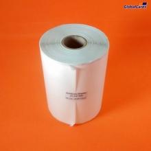 Etiqueta Adesiva BOPP 100x25mm x 1 coluna