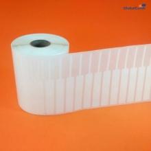 Etiqueta Adesiva BOPP  95x12mm 37,5mts para Joia c/ 2500unid - Globalcards Gráfica e Suprimentos